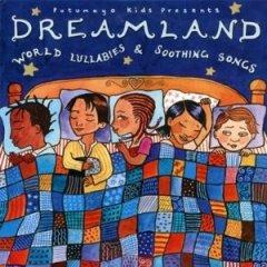 DreamlandCD