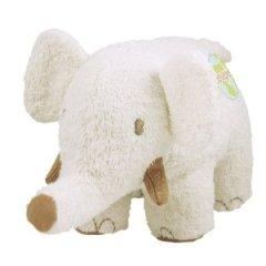 ElephantOrganicPlushToy