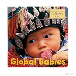 GlobalBabiesBook