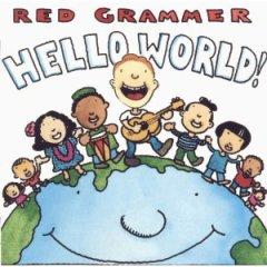 HelloWorldCDRedGrammer