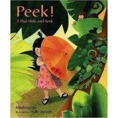 Peek!AThaiHide&Seek