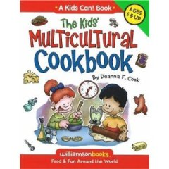 TheKidsMulticultralCookbook