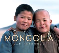 Mongolia-Vanishing Cultures
