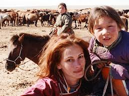 Wild Horese of Mongolia